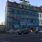 Putzarbeiten, Malerarbeiten, Abbrucharbeiten, Fenstersanierung