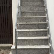 Treppenbelag erneuert